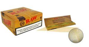 Boite + Carnet + feuille RAW Classic Slim - CRISS CROSS