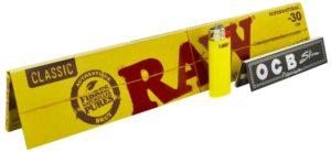 Raw Slim geante Huge