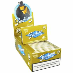Smoking gold , Feuille smoking, petite feuille smoking, feuille a rouler smoking gold, feuille a rouler prix, feuille a rouler en gros, prix feuille a rouler, feuille a rouler pas cher, prix feuille a rouler bureau de tabac, smoking gold, feuille regular, feuille courte, feuille a rouler regular smoking gold,