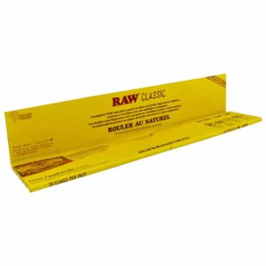 feuille a rouler geante, feuille raw 30 cm, feuille a rouler xxl, feuille raw prix, raw huge super natural, slim 30 cm, raw slim supernatural