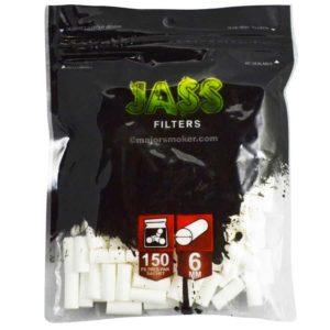 filtre jass slim pas cher, filtres 6mm jass, filtres jass en gros, filtre acétate