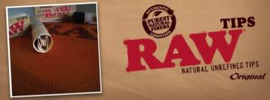 RAW Filtres Tip's