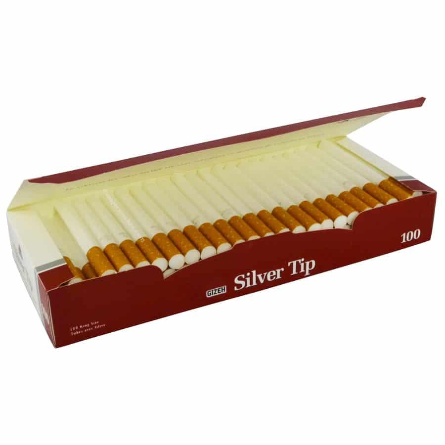 tube cigarette CLUB, tubes tabac gizeh, gizeh tubes boite