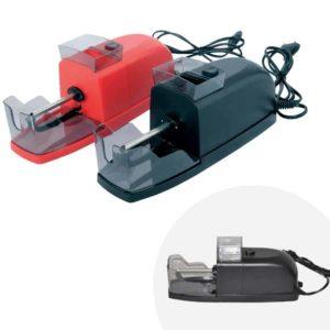 Machine a tuber electrique, tubeuse electrique, machine a cigarette, tubeuse cigarette