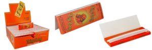 ZIG ZAG 1 1/5 papier à rouler format espagnol