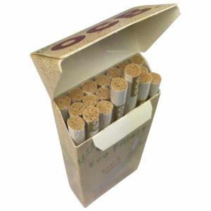 Filtre BIO OCB, OCB, rouleurs de cigarette, Filtre ultra slim biodégradable, filtres biodégradables, filtre en acétate, filtre OCb bio pas cher, filtre OCB bio stick
