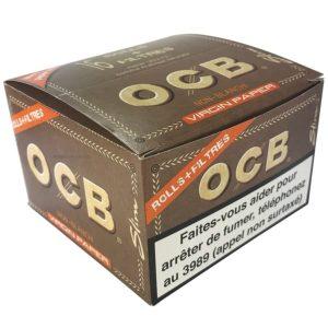 ,ocb rolls virgin, ocb , ocb rolls virgin, ocb rolls virgin tips, slim tips ocb, ocb slim tips, virgin paper tips, feuille a rouler pas cher, filtre cigarette, feuille + tips, fitre tips, filtre cigarette, feuille ocb, feuille arouler ocb pas cher, prix ocb, papier a rouler, papier a rouler ocb, papier cigarette, papier cigarette pas cher, ocb rolls ,OCB slim + filtre, Feuille slim avec carton prix, Ocb slim + tips prix, Ocb slim avec filtre, Ocb slim prix, Ocb marron, Ocb virgin paper, Ocb slim non blanchi prix, Ocb slim pas cher, Ocb slim non blanchi pas cher, Prix feuille slim ocb avec carton, Feuille slim avec carton pas cher, prix feuille a rouler