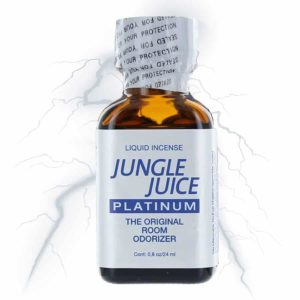 Poppers Jungle Juice Platinium, Poppers, psychotropes, vasodilatateur, vente de poppers, consommation de poppers, poppers drogue, produits stimulants, flacon de poppers, aphrodisiaque