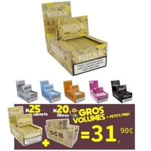 Feuille regular, Pack cigarette à rouler, Rouleuse cigarette pas cher, rouleuse OCB, tabac à rouler, feuille courte, cigarette pas cher, rouleuse OCB pas cher