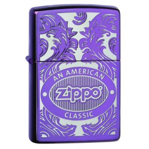 zippo, briquet zippo, zippo scroll, zippo pas cher