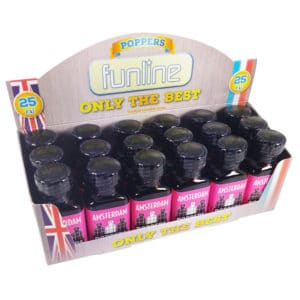 Display poppers Amsterdam, Boite 18 flacons poppers Amsterdam 24ml, Amsterdam poppers, poppers Amsterdam, achat poppers, poppers prix, poppers pas cher, effet du poppers, poppers achat