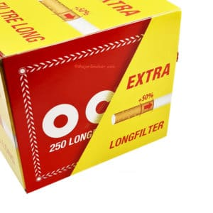 OCB 250 tube à rouler extra long, tube extra long ocb, tube ocb extra long, tube à rouler extra long, tube ocb