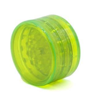 Grinder plastique, grinder pas cher, grinder acrylique, grinder 60mm, grinder 5 parties, grinder prix, broyeur tabac