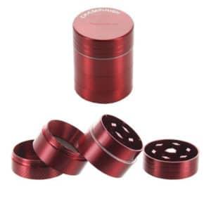 Grinder metal, mini grinder, grinder pas cher, grinder 30mm, grinder 4 parts, grinder prix, grinder tabac, grinder 4 partie, grinder mini