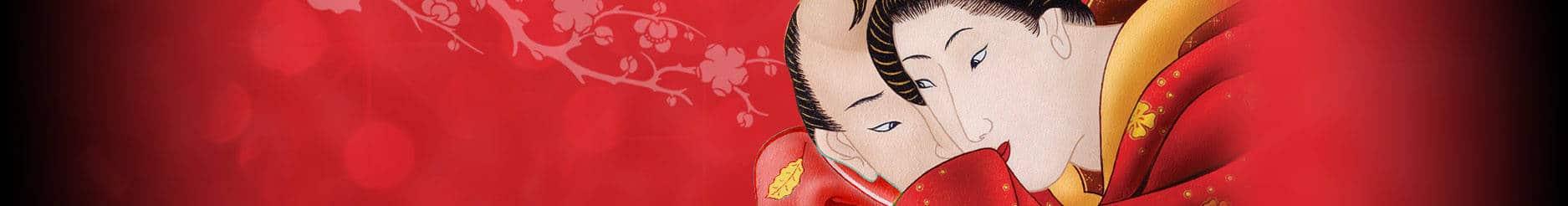 bougies de massage canderella, bougie de massage, bougie massage pas cher, massage a la bougie, bougie huile de massage, massage bougie, massage à la bougie, bougie de massage bio, bougie aphrodisiaque, shunga, huile de massage shunga, shunga erotic art, harunobu shunga, massage shunga