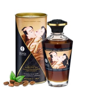 huille massage café menthe shunga, huile massage comestible, huile massage chauffant, huile massage pas cher, massage chauffant, huile de massage, huile massage aphrodisiaque, shunga, huile de massage shunga