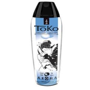 Gel lubrifiant parfumé coco, gel lubrifiant toko shunga, Gel lubrifiant pas cher, Lubrifiant gel prix, Gel lubrifiant shunga toko, Lubrifiant toko, shunga gel lubrifiant