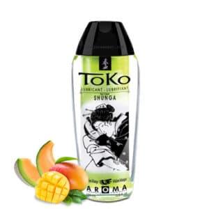 Gel lubrifiant parfumé mangue melo, gel lubrifiant toko shunga, Gel lubrifiant pas cher, Lubrifiant gel prix, Gel lubrifiant shunga toko, Lubrifiant toko, shunga gel lubrifiant