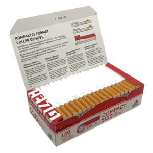 tube gizeh compact, tubeuse cigarette gizeh compact size, tube à cigarette gizeh, prix tube cigarette gizeh, compact size tube gizeh