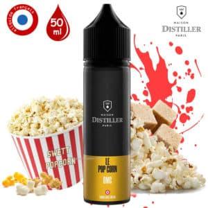 E-liquide Distiller, Distiller popcorn, E-liquide, e liquide, e- liquide popcorn, e liquide popcorn, e-liquide pas cher, eliquide, eliquid France, e-liquide France, e liquide français, e liquide français pas cher, VG 70% / 30%, e-liquide pop corn , liquide cigarette, e-liquide popcorn, liquide cigarette pop corn