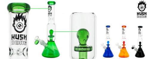 Bang en verre, bang avec percolateur, bong, bong en verre, bang pas cher, bong perco, bong avec percolateur, bang paypal