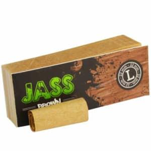 Toncar jass brown, filtre jass, filtre pas cher, toncar jass brown edition, bureau de tabac en ligne, filtre non blanchi, filtre tips jass brown, filtre carton jass, jass filter, jass brown edition