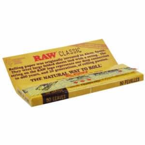 papier à rouler, papier espagnol, feuille 1 1/4 raw, feuille espagnol, papier à cigarette, raw, feuille pas cher, prix feuille 1 1/4 feuille raw pas cher