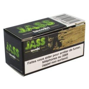 jass feuille, jass brown rolls, feuille rolls, feuille a rouler pas cher, jass brown rolls, rolls de 5 mètre, buraliste en ligne, feuille slim jass brown, rouleau jass brown, feuille jass rolls