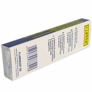 clipper filtre, filtre anti nicotine, filtre plastique, filtre cigarette, buraliste en ligne, bureau de tabac, grossiste en ligne tabac, filtre cigarette anti goudron