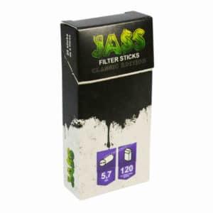 filtre en stick, filtre stick, jass filter, filtre jass en stick, filtre stick jass, filtre pas cher, filtre mousse, filtre cigarette, filtre pour rouler, filtre en stick jass, filtre jass classic, buraliste en ligne