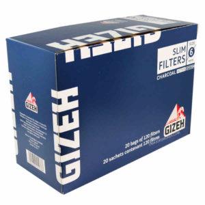 gizeh charbon actif, filtre à rouler gizeh, filtre en mousse gizeh, filtre pas cher, boite de filtre gizeh, sachet de filtre en mousse, buraliste en ligne, filtre charbon actif, filtre biodégradable, filtre charbon