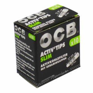 ocb filtre, filtre charbon ocb activ'tips, filtre charbon actif, filtre pas cher, filtre ocb pas cher, filtre ocb activ'tips, filtre à cigarette ocb, filtre activ'tips, filtre ocb charbon, active tips ocb