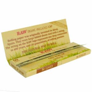 papier à rouler, papier espagnol, feuille 1¼ raw, feuille espagnol, papier à cigarette, raw, feuille pas cher, prix feuille 1¼, feuille raw pas cher
