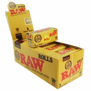 raw rolls, feuille raw rolls, rouleaux de papier à cigarette, buraliste en ligne, grossiste de feuille a rouler, feuille a rouler naturel, rolls king size, paquet de feuille rolls, feuille à rouler sans chlore, rouleaux de papier, rolls slim