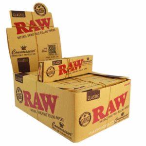 prix feuille slim, feuille raw prix, feuille raw classic prix, raw classic prix, feuille pas cher, feuille raw pas cher, raw classic, raw paper, raw classic paper, slim connoisseur raw