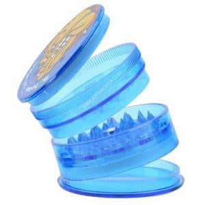 acheter grinder, blue grinder, le blue amsterdam, grinder paris, grinder c'est quoi, grinder original, grinder stylé, grinder métal, grinder polinator, gros grinder