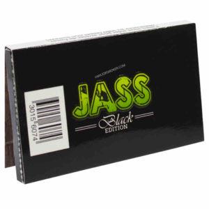 feuille à rouler regular, jass black paper, feuille à rouler jass, jass black édition prix, feuille jass pas cher, feuille à rouler, feuille jass prix, jass black regular, jass black édition