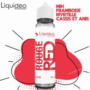 meilleur e liquide fruité, e-liquide fruit rouge, e lqiuide pas cher, rouge red liquideo, e-liquide framboise, e-liquide frais, e-liquide au meilleur prix, eliquide liquideo, e liquide anis pas cher, e -liquide e-cigarette pas cher