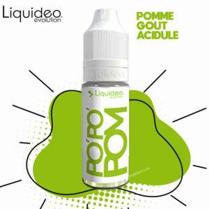 e-liquide pomme 10ml, e-liquide pomme pas cher, e-liquide fruité, liquide pomme pour e-cigarette, liquide e-cigarette pomme, meilleur e-liquide saveur fruité, po po pom liquideo, e-liquide à la pomme, liquideo e liquide pomme, e-liquide pomme acidulé