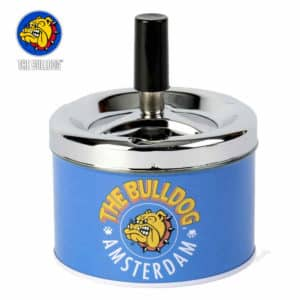 cendrier poussoir, cendrier à poussoir, cendrier bulldog, cendrier poussoir the bull dog, cendrier poussoir design, cendrier poussoir gifi, cendrier anti-odeur, cendrier anti-fumée, cendrier poussoir original, cendrier bulldog amsterdam