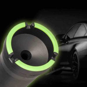 cendrier de voiture phosphorescent, cendrier pas cher, cendrier de voiture avec couvercle, cendrier anti-odeur, cendrier anti-fumée, cendrier grande taille, gros cendrier de voiture, cendrier fermé, grand cendrier de voiture, acheter cendrier