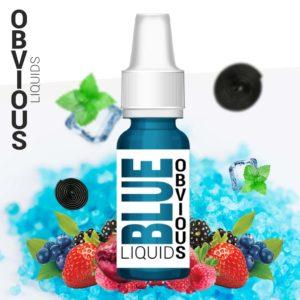 blue liquids 10ml, e-liquide blue obvious, obvious e liquide blue, obvious bleu, liquide blue obvious, e liquide obvious blue, blue obvious liquids, e-liquide meilleur prix, e-liquide franais, obvious e liquide