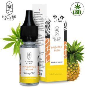 nature & cbd, nature & cbd pineapple kush, e liquide cbd, cbd e liquide, e-liquide cbd, e liquide cbd avis, e liquide cbd effet, e-liquide cbd, diy cbd e liquide, e liquide au cbd