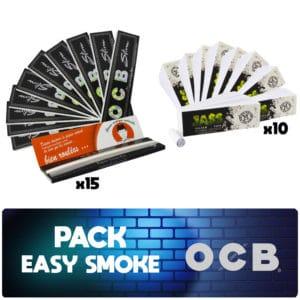 ocb slim + filtre, slim ocb toncar, ocb slim filtre carton tips pas cher