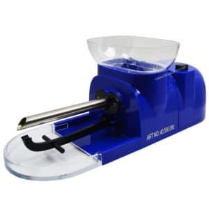 Machine a tuber electrique, tubeuse electrique, machine a cigarette, tubeuse cigarette, tubeuse CHAMP